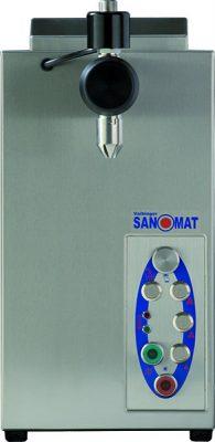 Sanomat Euro-Cream 2 auto - voorzijde